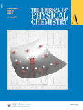 Cover J. Phys. Chem. A 123 (2019) Issue 38